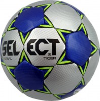 Select Futsal Tiger